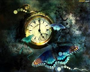 There is no time ike the present!